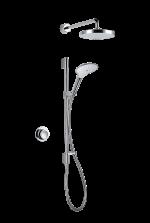 Mira Mode Dual Rear Fed