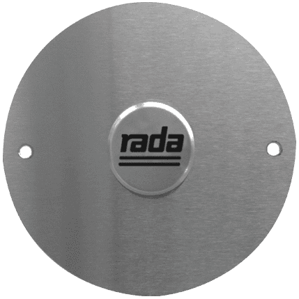 Rada Outlook Piezo Hand Sensor