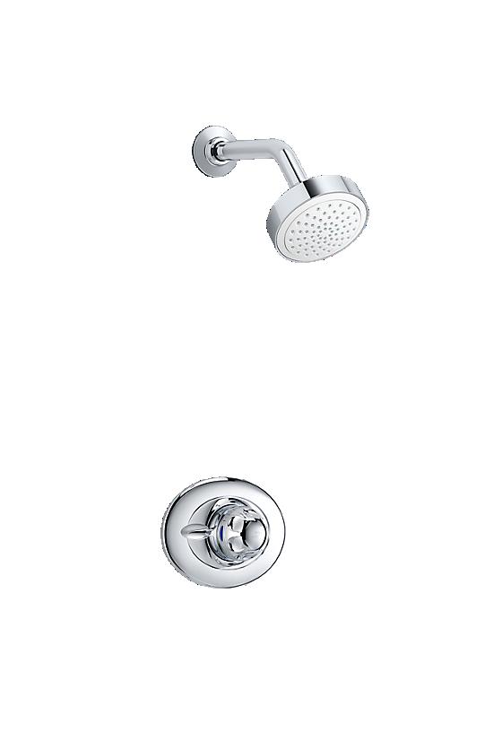 Mira Excel BIR - 1 - Showers Direct