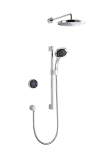 Mira Platinum dual rear HP