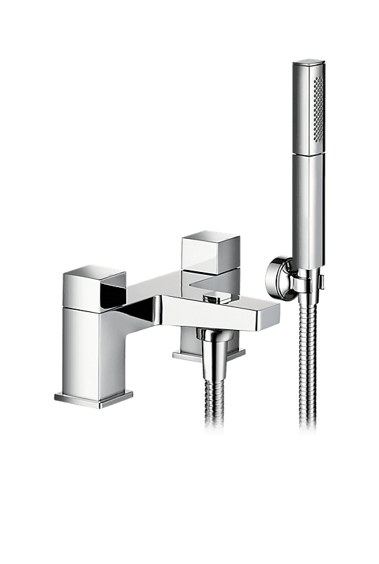 Mira Honesty Bath Shower Mixer - 1 - Showers Direct