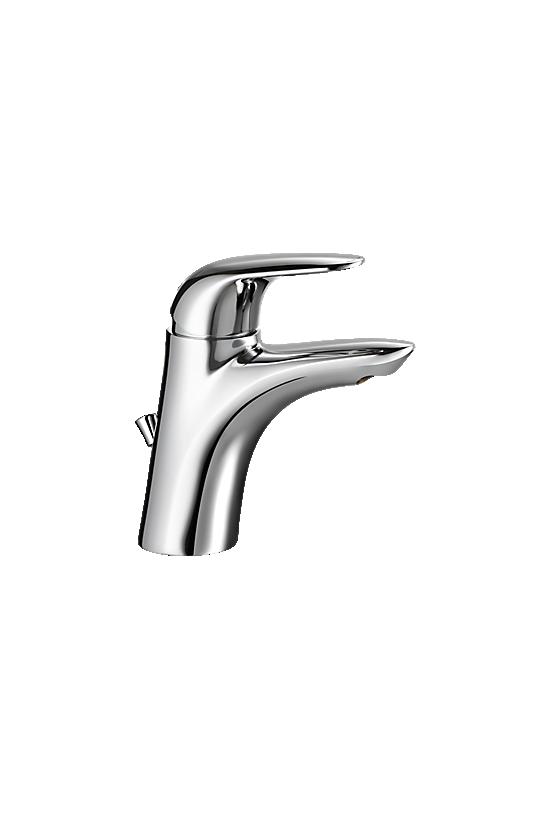 Mira Comfort Basin Mixer (Monobloc) - 1 - Showers Direct