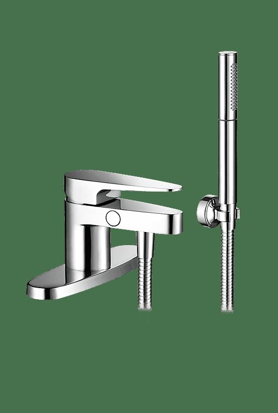 Mira Precision Bath/Shower Mixer - 1 - Showers Direct