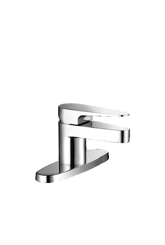 Mira Precision Bath Filler - 1 - Showers Direct