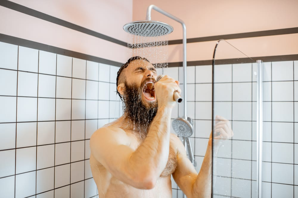 Finally, Data Settles The  Controversial Bath Vs Shower Debate - 1 - Showers Direct