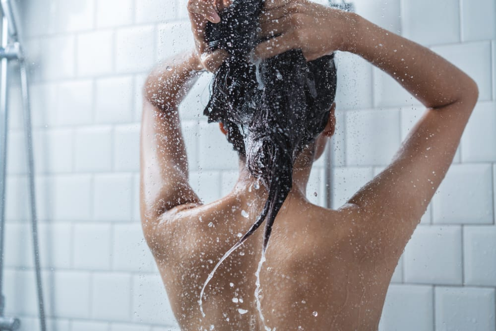 Finally, Data Settles The  Controversial Bath Vs Shower Debate - 3 - Showers Direct