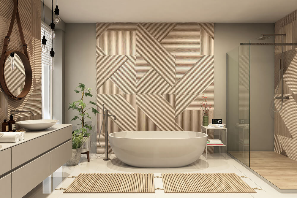 This is How High Your Bath, Shower and Basin Should Be - 1 - Showers Direct
