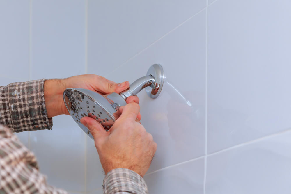 This is How High Your Bath, Shower and Basin Should Be - 2 - Showers Direct