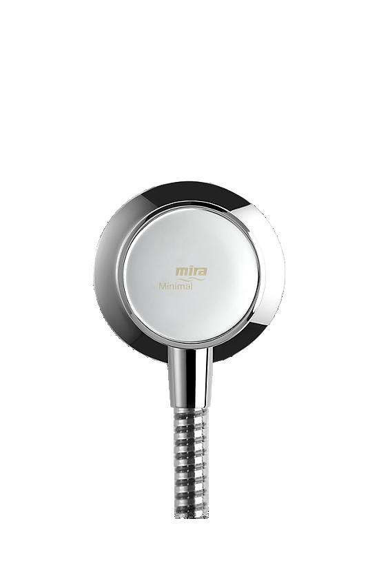 Mira Minimal EV - 2 - Showers Direct