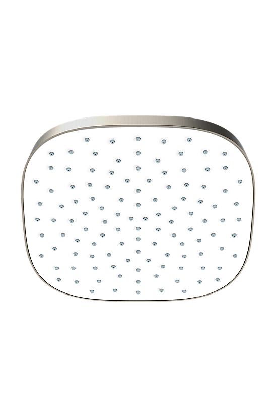 Mira Opero Dual Brushed Nickel - 7 - Showers Direct