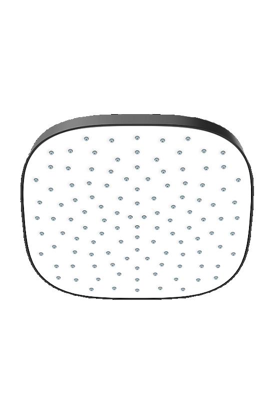 Mira Opero Dual Matt Black - 7 - Showers Direct